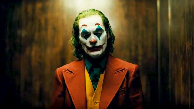 Joker, Joaquin Phoenix, vegan