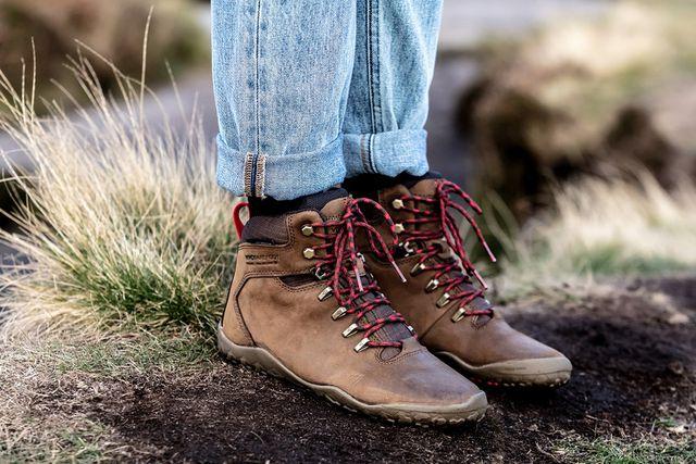 Vivobarefoot-Wanderschuhe