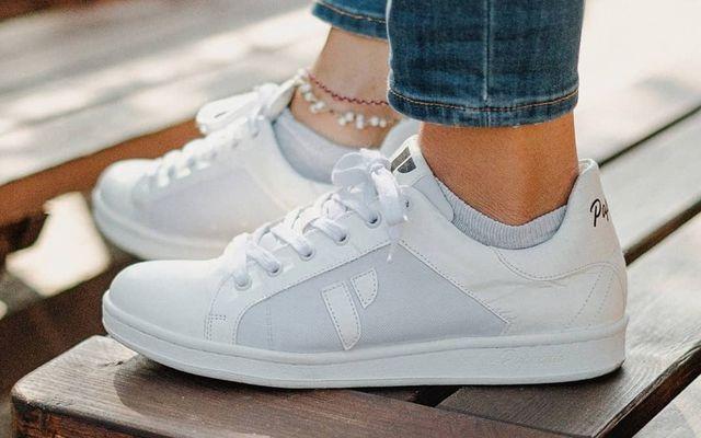 Trend-Schuhe: Paprcuts