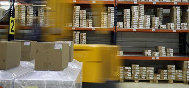 Amazon will Retouren weiterverkaufen.
