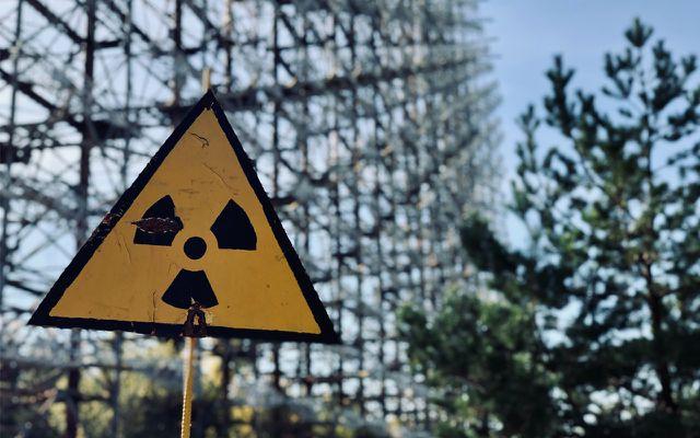 Atomkraft ist nicht sicher