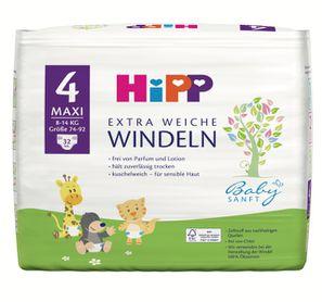 Hipp Extra Weiche Windel