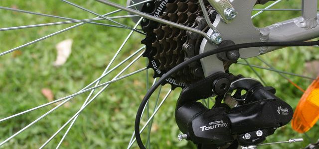 Fahrradkette Wechseln Einfache Schritt Für Schritt Anleitung