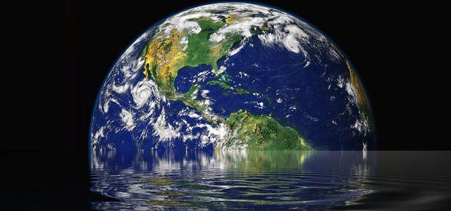 Klima-Prognose 2050: Ende der Zivilisation