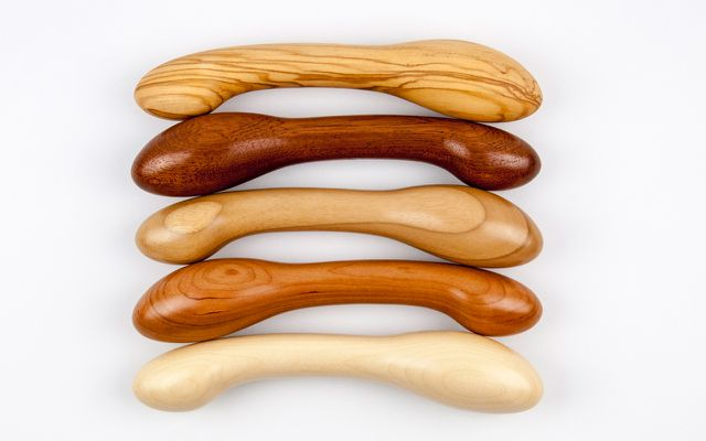 Green Product Award BeneLIGNI Holz-Dildos