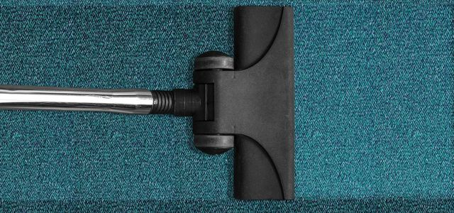 baking soda carpet cleaner vacuum