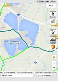 adfc-tourenportal routenplaner