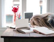 afternoon fatigue