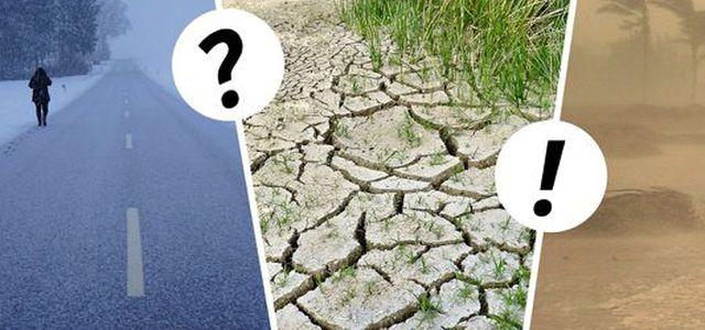 Klimawandel: Mythen und Fakten