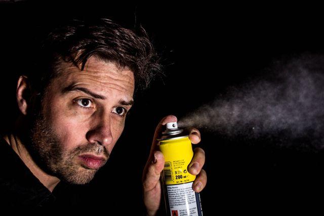 Es muss nicht die Chemiekeule sein, gegen Wollläuse helfen auch Hausmittel