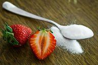 Obst enthält Fructose
