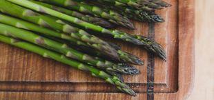 how long does asparagus last?