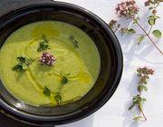 stinging nettle soup recipe