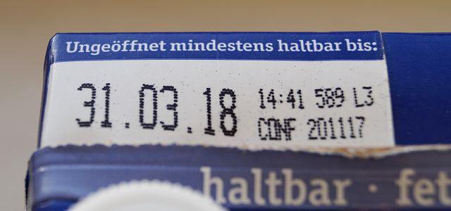 Norwegen führt neues Mindesthaltbarkeitsdatum ein - Utopia.de