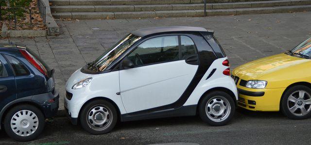 Mit ViveLaCar könnten sich Nachbarn ein Auto teilen.
