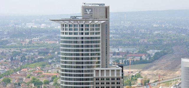 Banken finanzieren Atomwaffen: DZ Bank
