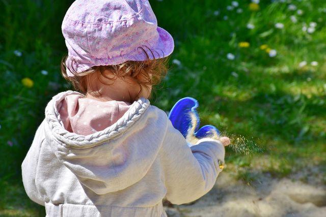 Einige Weichmacher sind in Kinderspielzeug inzwischen verboten.