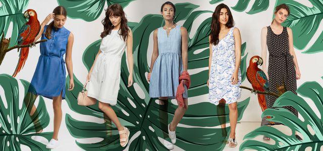 2a605ae7f5a746 Die schönsten Sommerkleider der Fair Fashion Labels 2017 - Utopia.de