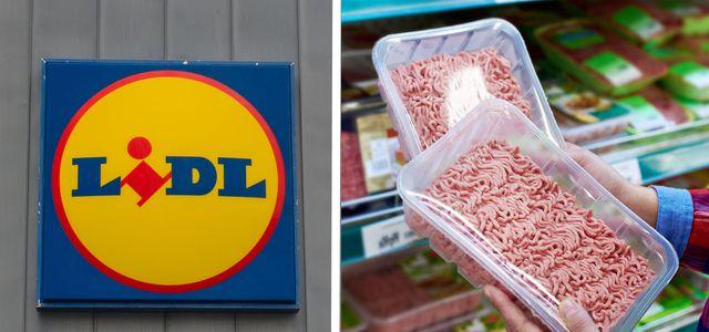 Lidl, Fleisch, Schweinefleisch, Preise