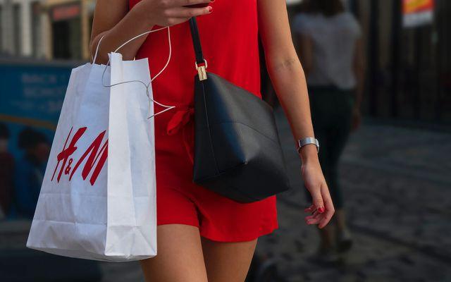 Fast Fashion: H&M