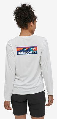 nachhaltige Sportkleidung: Patagonia