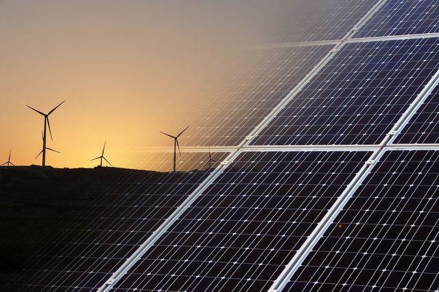 Neben BECCS brauchen wir viele weitere Maßnahmen wie den Ausbau der erneuerbaren Energien, um das 1,5-Grad-Ziel einzuhalten.