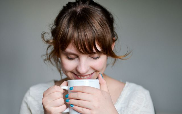 Guter Vorsatz: Fairtrade-Kaffee trinken