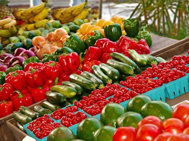 Eine ausgewogene Ernährung beugt dem Nährstoffmangel vor.