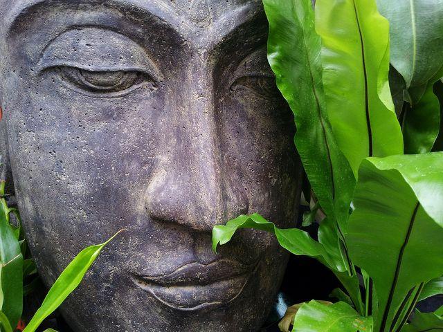 Meditation hat eine lange Tradition.