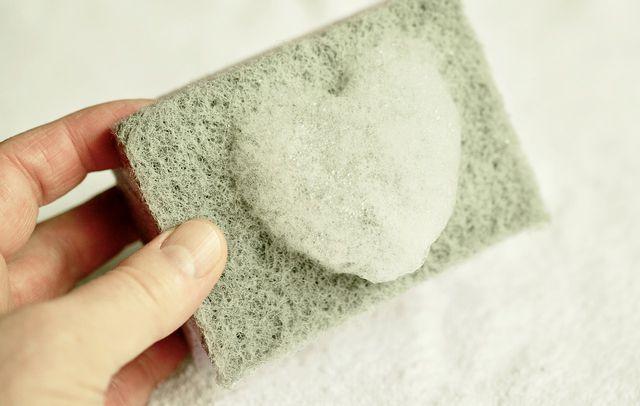 Saponine sind waschaktive Substanzen.