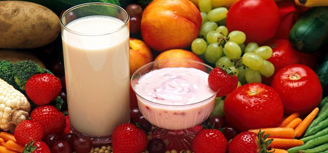 Für viele gehört Milch zur gesunden Ernährung