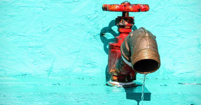 Leitungswasser teurer