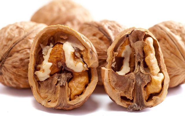 vegan roast walnuts