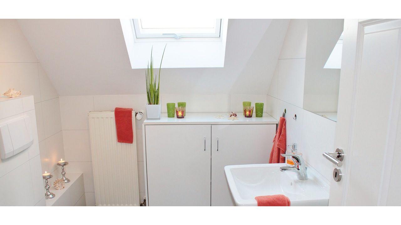 Bad streichen Die besten Badezimmer Farben   Utopia.de