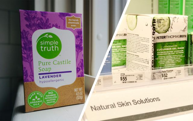 Green living inexpensive body care soaps