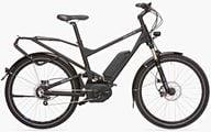 Typisches E-Bike: Delite rohloff