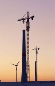 Windkraft neue Ideen