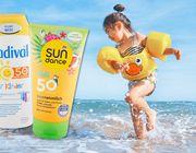 Sonnencreme für Kinder im Test