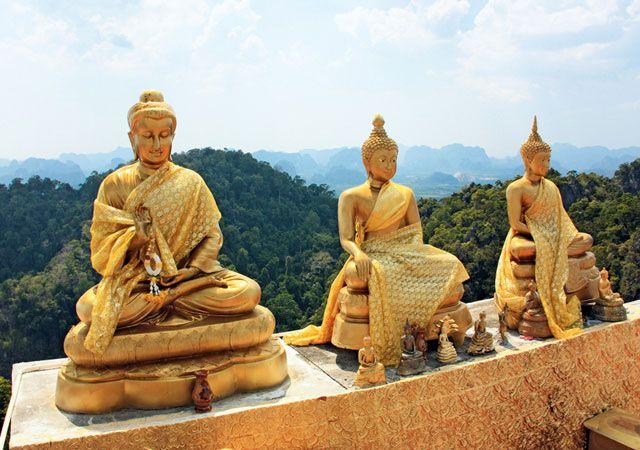 Wikinger Reisen Asien
