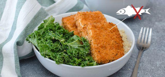 Fisch vegan