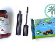 palmöl produkte