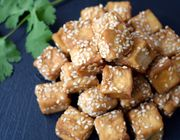 Plant-based protein - vegan - tofu