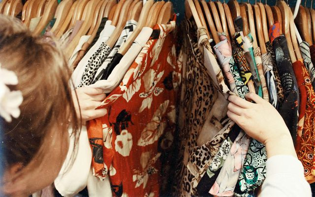 Fast fashion cheap clothes how often will you wear this?