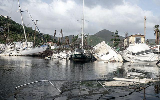 ReBoat recycelt alte Boote