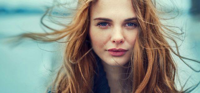 Haare Färben Natürliche Haarfarbe Mit Henna Kamille Co Utopia De