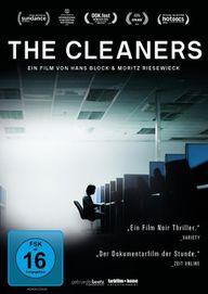 The Cleaners: Film über die Content Moderatoren in Manila.