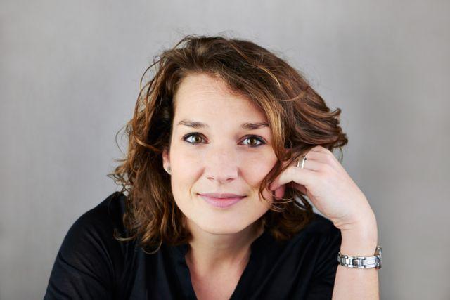 Marcella Hasnch