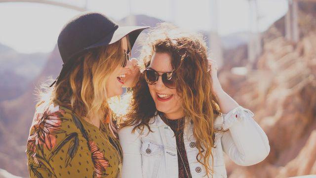 Empathie - ein wichtiger Kernsaspekt der emotionalen Intelligenz - fördert den Aufbau intensiver Beziehungen.