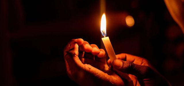 Earth Hour 2021: Licht aus. Klimaschutz an.