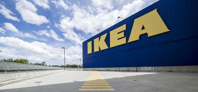 Ikea Lagerhaus